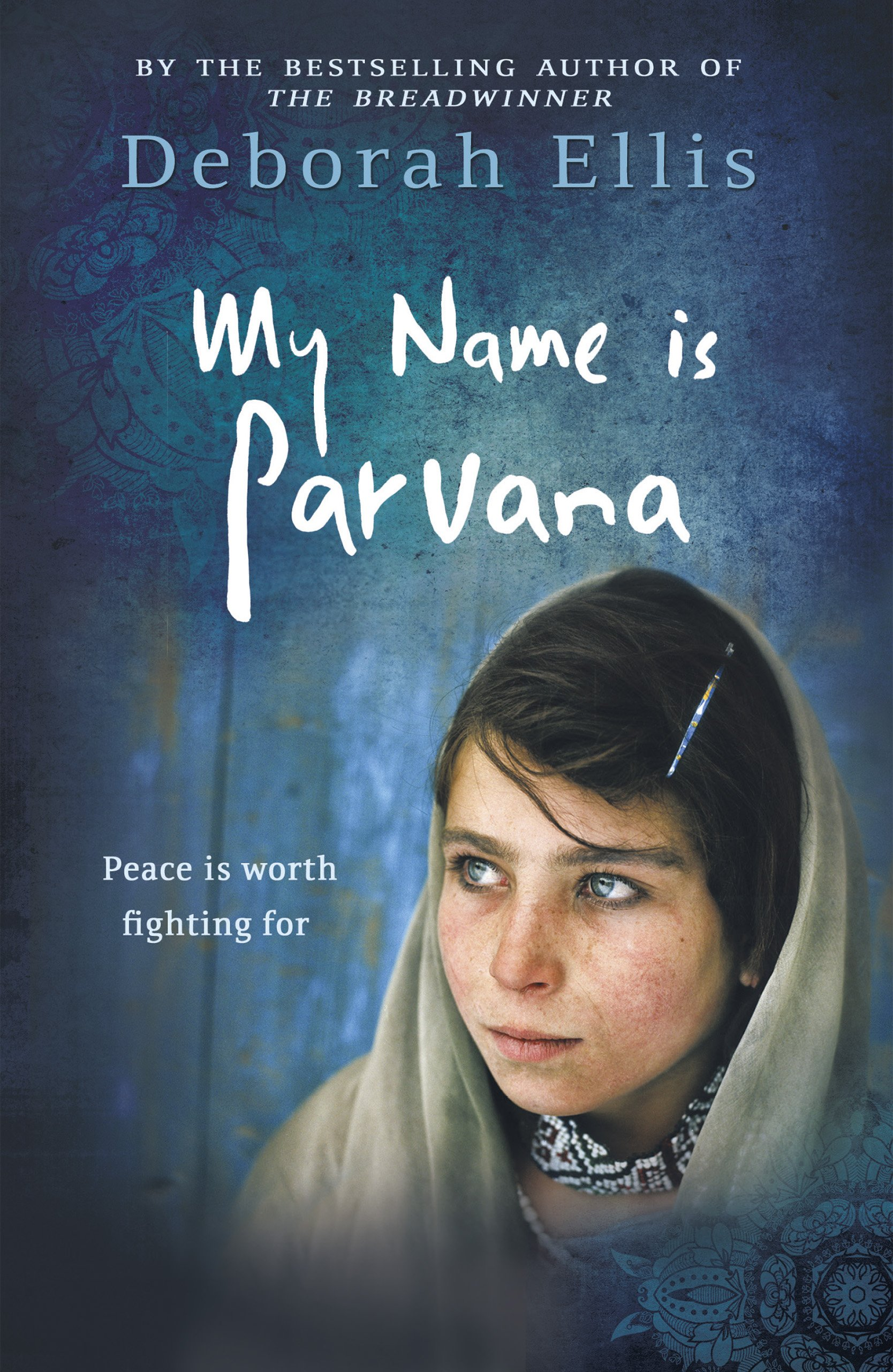My Name is Parvana (English Edition)