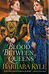 Blood Between Queens (Thornleigh Saga) Paperback