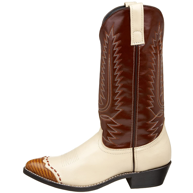Laredo Men's 61161 Classic Western 13