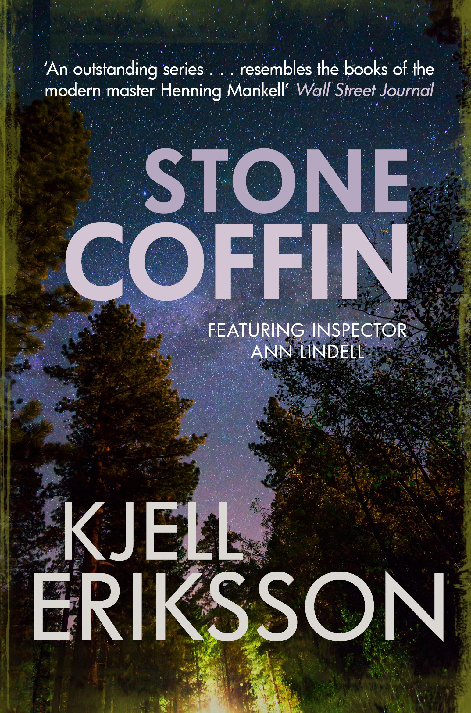 Download Stone Coffin (Inspector Ann Lindell) pdf