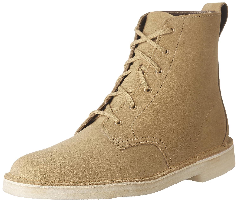 Clarks Men's Desert Malie Chukka Boots 26128271