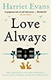 Love Always: A sweeping summer read full of dark family secrets from the Sunday Times bestselling author