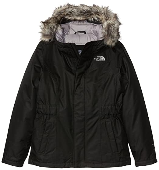 parkas the north face