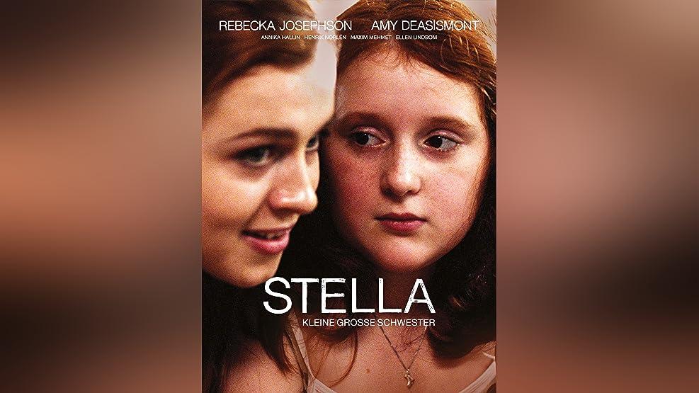 Stella - Kleine große Schwester