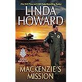 Mackenzie's Mission (Mackenzie Family Saga)