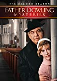 Father Dowling Mysteries: The Second Season [DVD] [Region 1] [US Import] [NTSC]