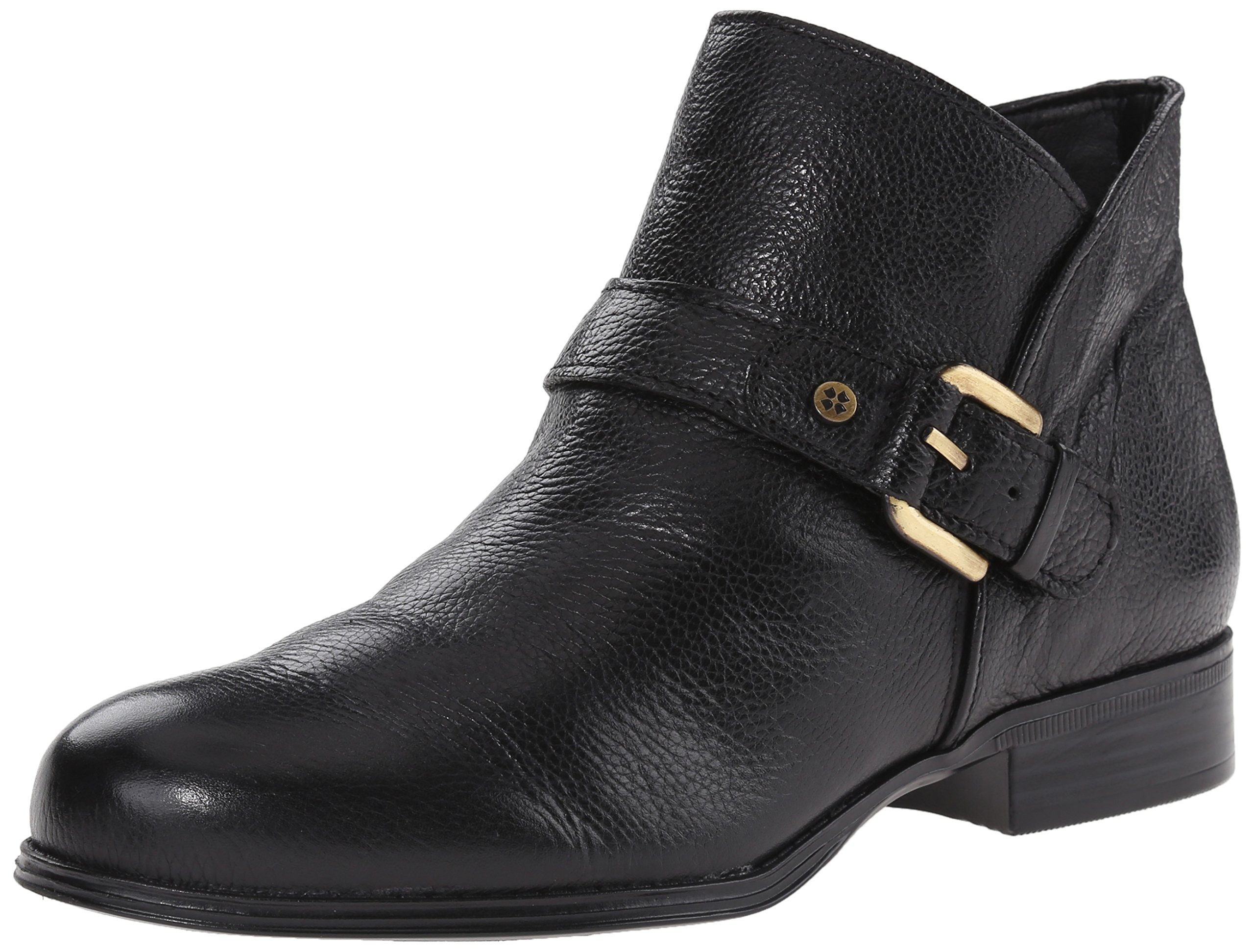 Naturalizer Women's Jarrett Boot, Black, 9 M US