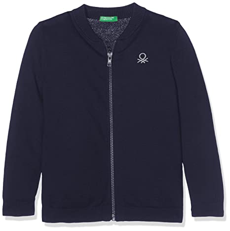 United Colors of Benetton L/S Sweater, suéter para Niños: Amazon.es: Ropa y accesorios
