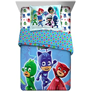Adorable and Super Soft PJ Masks