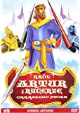 King Arthur [DVD] [Region 2] (English audio)