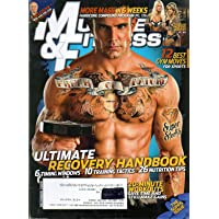 Muscle and Fitness, December 2009 (Vol. 70, No. 12)