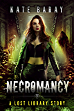 Necromancy (Lost Library Book 5)