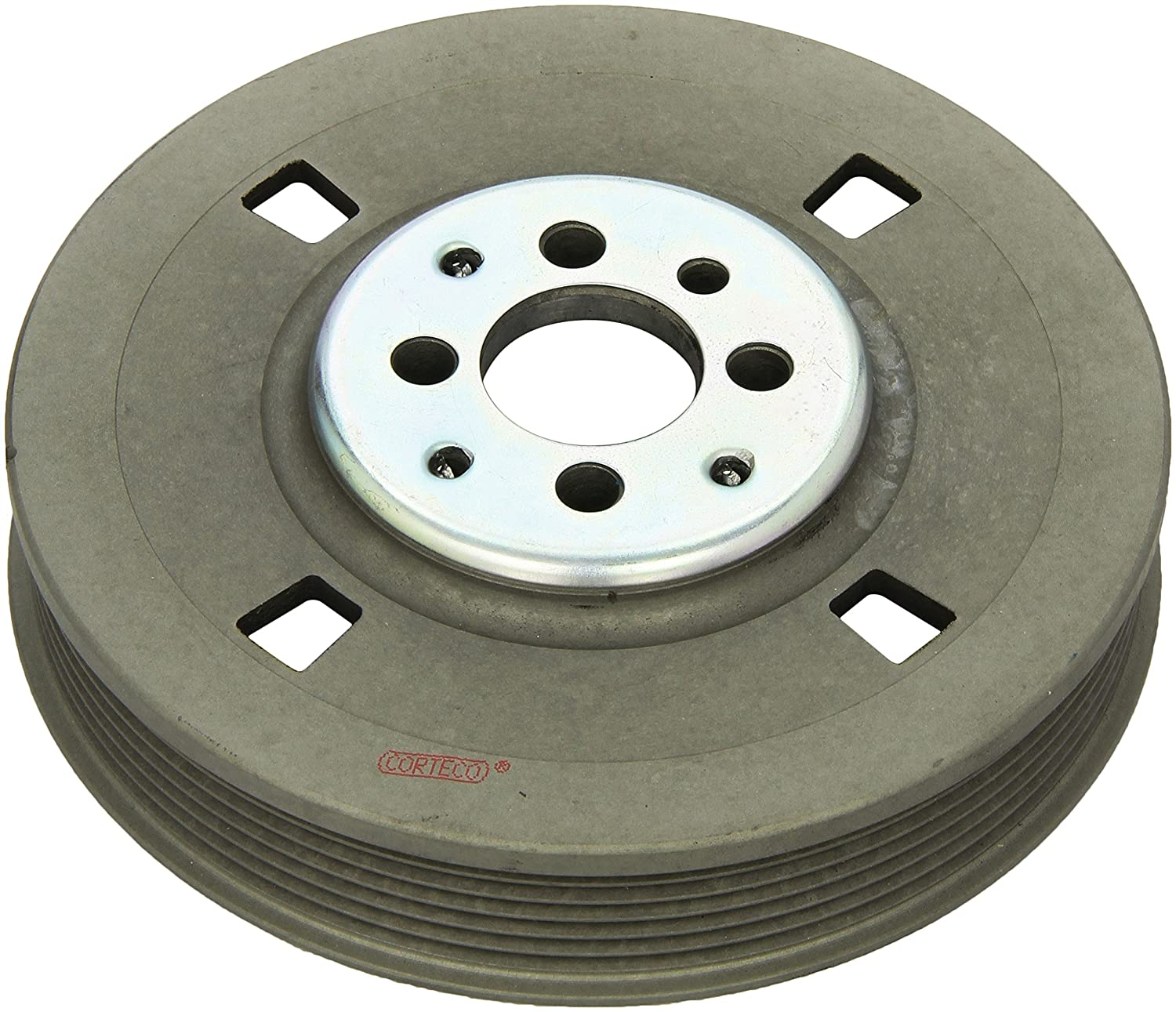 Corteco 80000204 Crankshaft Pulley 140_80000204