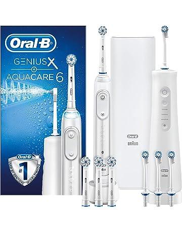 4 Soft Elettrico Spazzolino da denti testine di ricambio per Oral B approvato dalla FDA UK Venditore