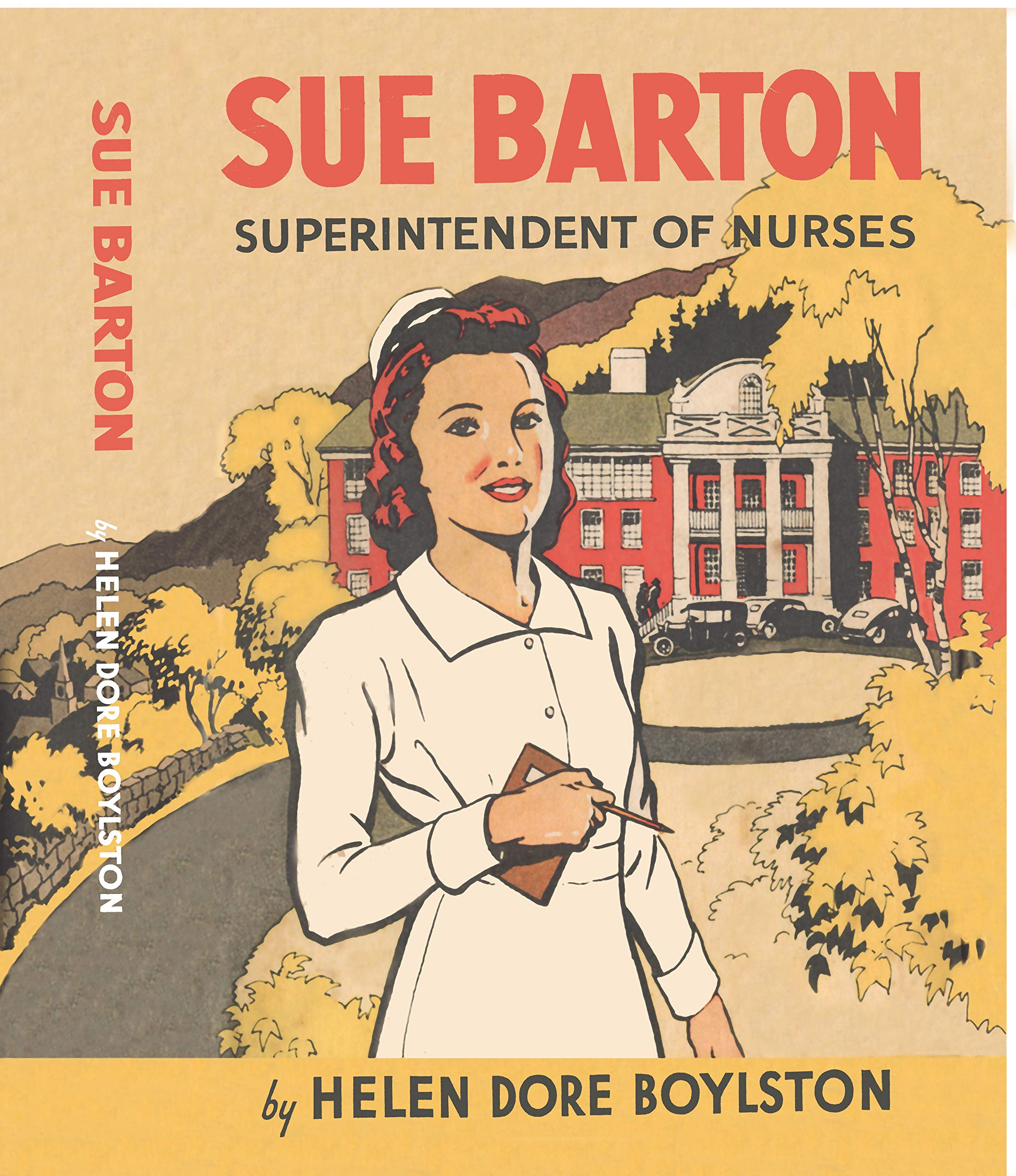 Image result for sue barton illustrations