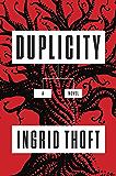 Duplicity (A Fina Ludlow Novel Book 4)