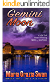 Gemini Moon: Murder under The Italian Moon (Lella York Mysteries Book 1)