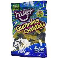 Huer Bulk Jumbo Bottles-Sour Blueberry Lemonade x1kg, 1.00-Kilogram