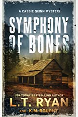 Symphony of Bones: A Cassie Quinn Mystery Kindle Edition