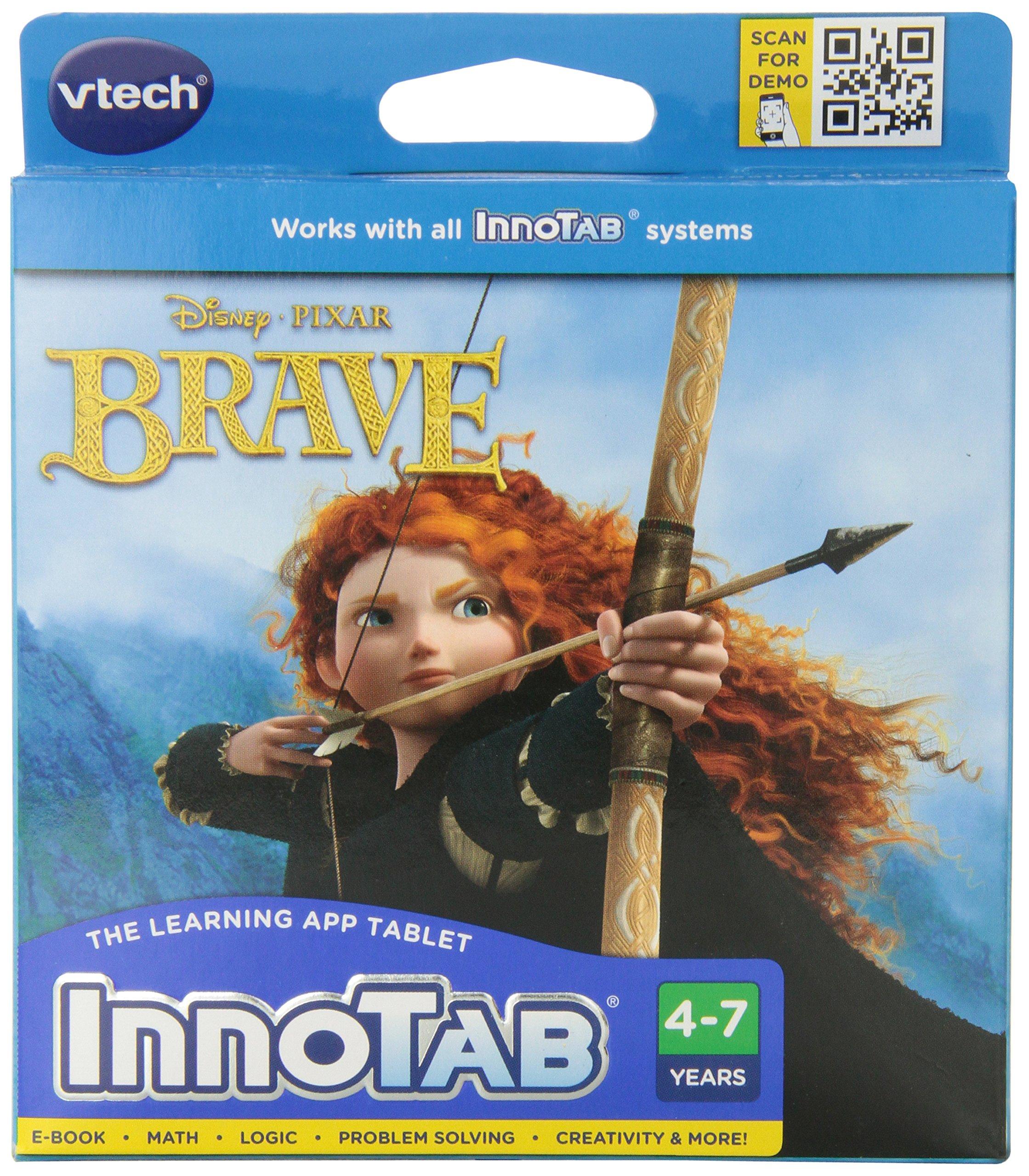 VTech InnoTab Software - Brave by VTech