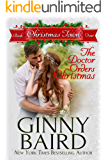 The Doctor Orders Christmas (Christmas Town Book 4)