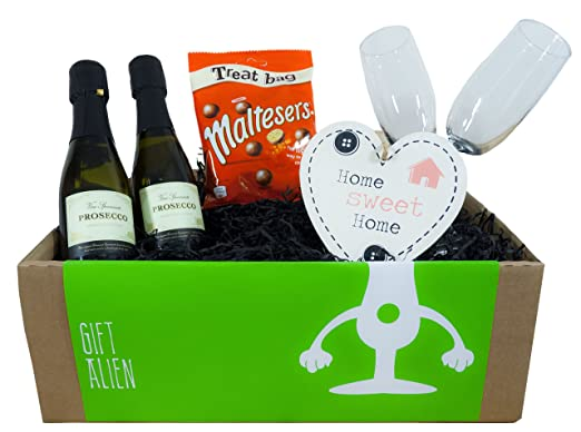 Deluxe new home gift / perfect housewarming gift box / house ...