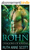 Rohn (Dragons of Kratak Book 1) (English Edition)