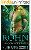 Rohn (Dragons of Kratak Book 1)