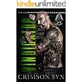 Vindicator (Death Row Shooters MC Book 3)