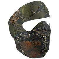 Camo Neoprene Face Mask Balaclava Hunting Wildfowl Shooting Motorbike Airsoft