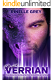 Prince Verrian: Dragon Echoes Compilation (Return of the Dragons Book 4)
