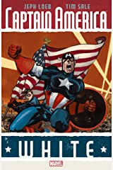 Captain America: White Kindle Edition