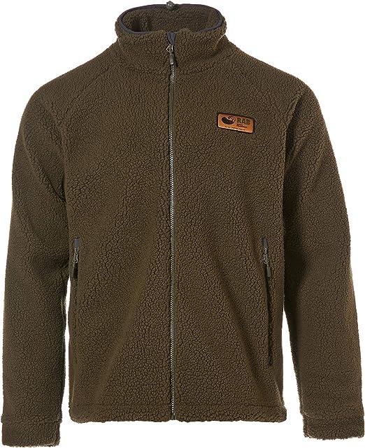 Rab Original Pile Jacket Veste polaire Homme | Review