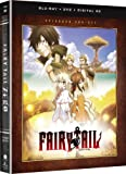 Fairy Tail: Zero (Blu-ray/DVD Combo)