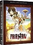 Fairy Tail: Zero (Blu-ray/DVD Combo)