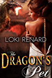 The Dragon's Pet (Dragon Brides Book 1)