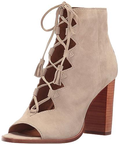 Frye Gabby Ghillie Studded Sandal jPEYBn3230