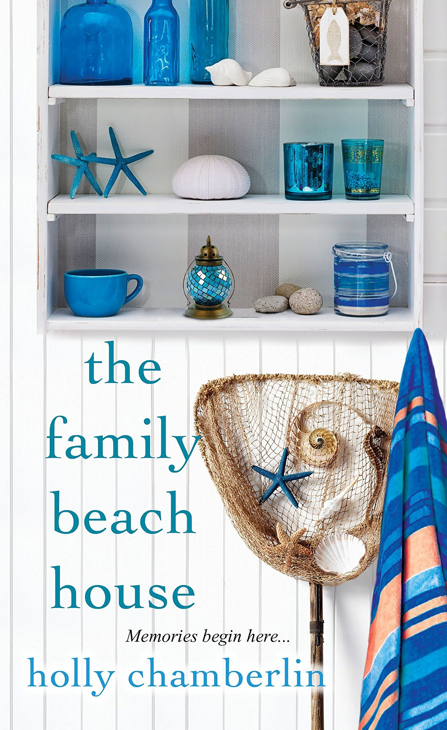 Download The Family Beach House (A Yorktide, Maine Novel) ebook