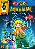 LEGO Aquaman: Rage of Atlantis [DVD] [2018]