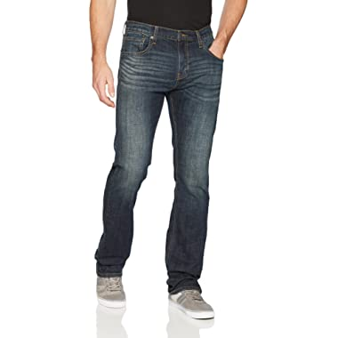 Signature by Levi Strauss & Co. Gold Label Men's Bootcut Jeans