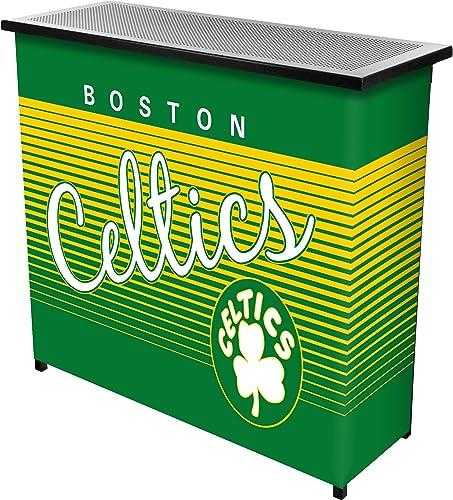 NBA Boston Celtics Portable Bar