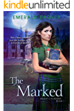 The Marked (Knight's Academy Book 1)