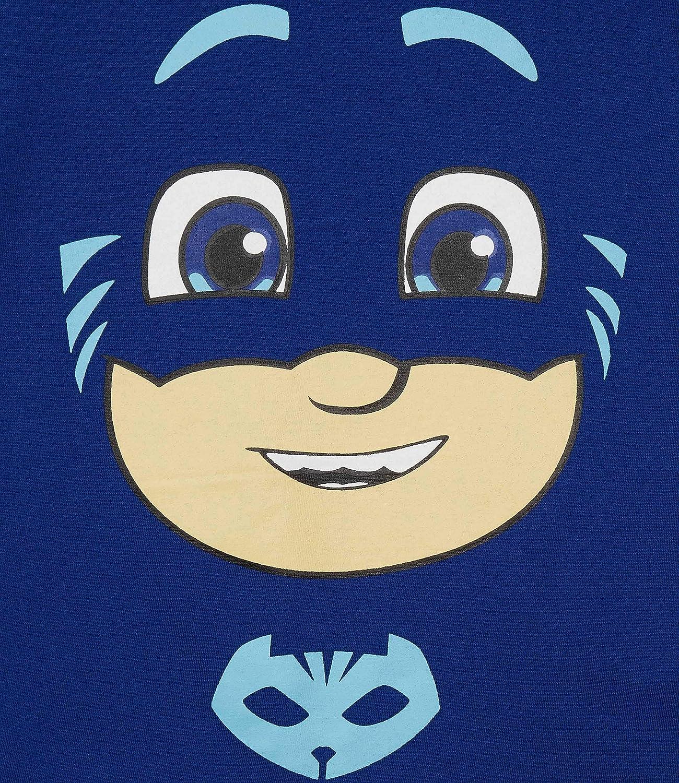 Super pigiamini Pigiama Maniche Corte PJ Masks