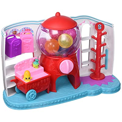 Shopkins Sweet Spot Playset: Toys & Games