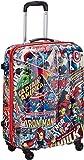 American Tourister Suitcase, 65 cm, 57 Liters, Marvel Comics