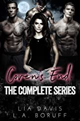Coven's End: The Complete Series Kindle Edition