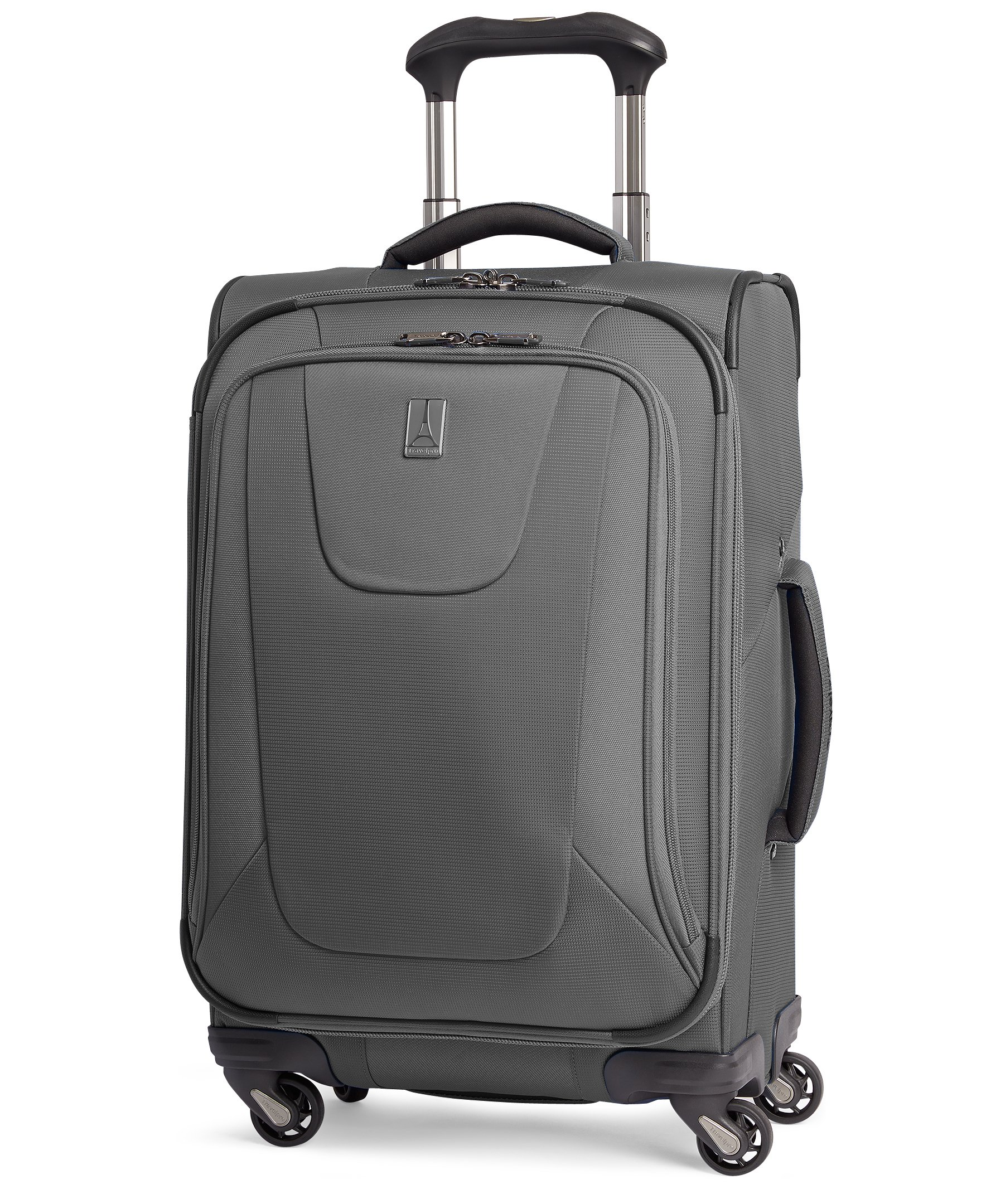 Travelpro Maxlite3 21'' Expandable Spinner (21-Inch, Grey)