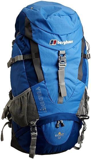 a586688e6936c Berghaus Verden 45+8 Men s Rucksack - Blue Dazzle Blue