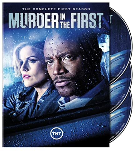 MURDER IN THE FIRST-第1級殺人-