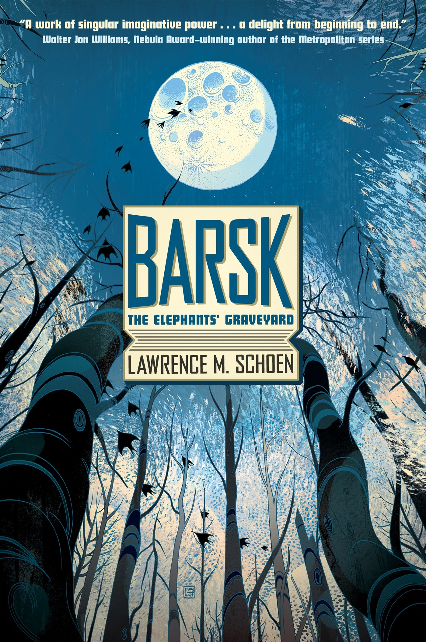 Image result for barsk the elephants' graveyard